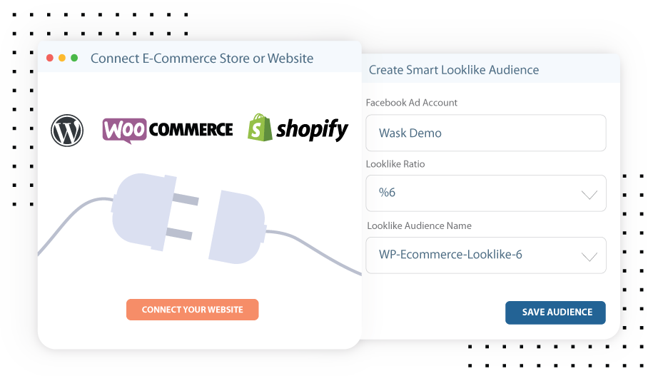 woocommerce facebook pixel connect